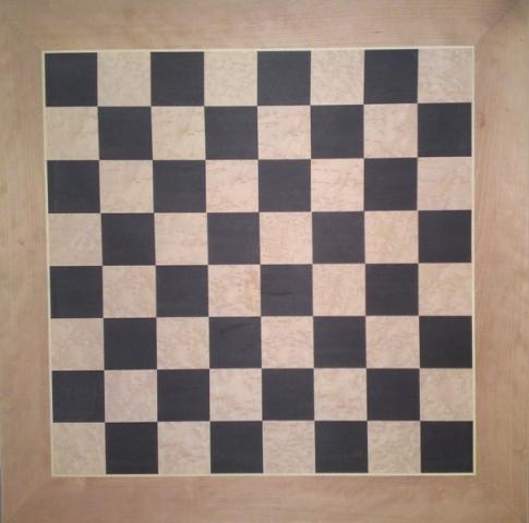 Μαρκετερί Σκάκι