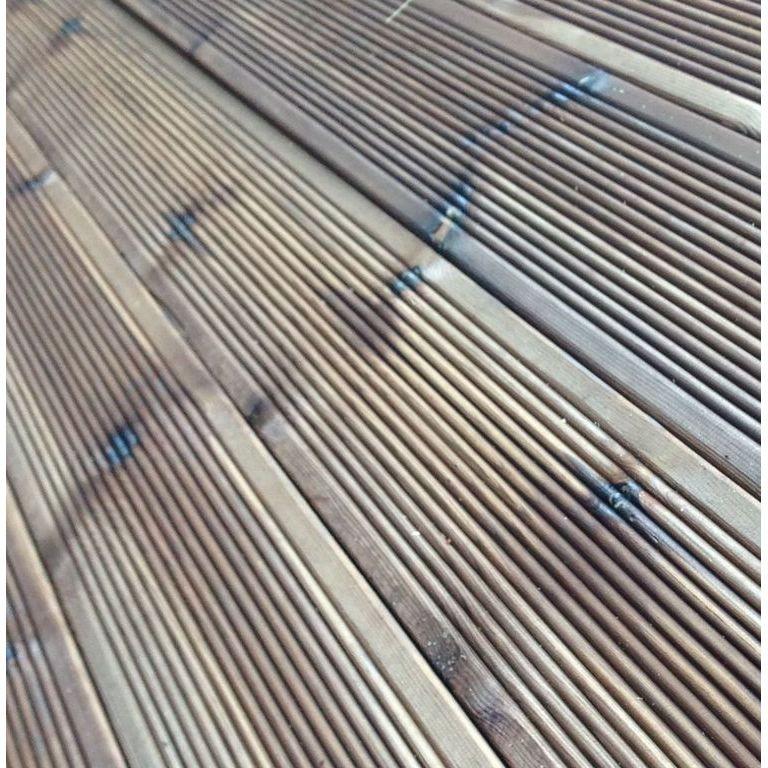 δάπεδο εξωτερικό deck ξύλινο ζαβράκας